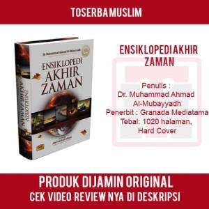 Buku Islam - Ensiklopedi Akhir Zaman [ORIGINAL]