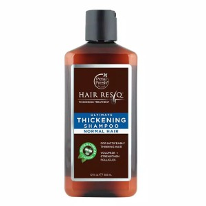 Petal Fresh Hair Rescue Thickening Shampoo Normal Hair 335 ml