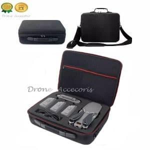 Dji Mavic 2 Pro Zoom Portable Bag Muat 4 Batrey