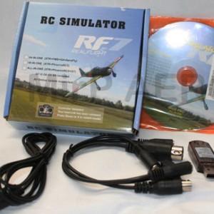 #SM03 22in1 RC USB Flight Simulator Cable