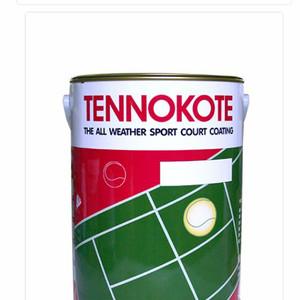 Cat Lapangan Propan Tennokote (20 L) - Warna Standar