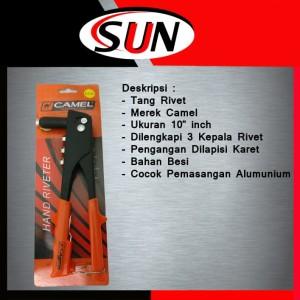 Tang rivet | Tang ripet | Tang rivet Alumunium