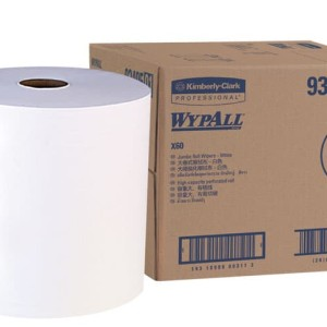 Tisu Kimberly Wypall X60 Wipers