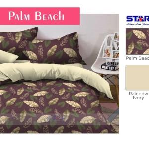 bed cover set ukuran 180