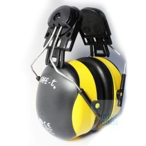 Earmuff For Safety Helmet (Earmuff Helm Safety) SNR 23dB CE EN352-3