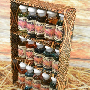 Paket Essential Oil 15 botol