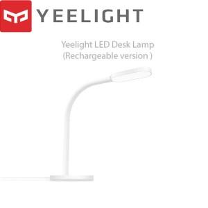 Xiaomi Yeelight LED Desk Lamp Rechargeable Version YLTD02YL