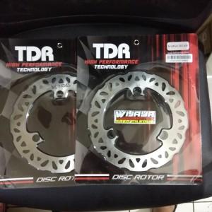 Disc TDR NMAX Depan Belakang Set - TDR Racing