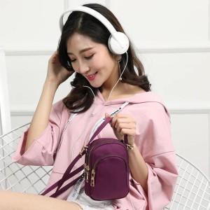 Tas Wanita Import Jinjing dan Selempang CHIBAO Mini CB8182 8182