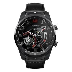 "Ticwatch Pro Smartwatch Wear OS 1.4"" AMOLED + LED Display"