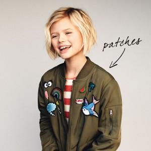 INTRO-SEPUTAR Tren Fashion yang Sedang Digemari: Patch! PATCH Patches