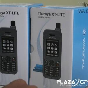 Handphone Satelit Thuraya XT Lite