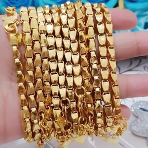 gelang tangan terlaris 24K