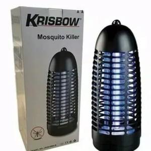 Krisbow Mosquito Killer Lampu Perangkap Anti Nyamuk JS 300