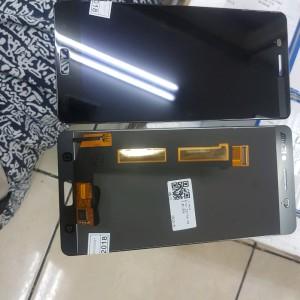 LCD NOKIA LUMIA 6 TOUCHSREEN HITAM ORI * TA-1021