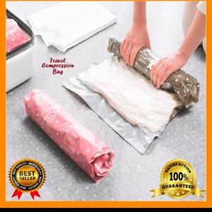 Hand Roll Vacuum Bag 1 set isi 6 pcs