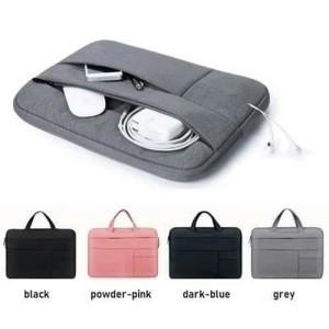 Tas laptop premium macbook 13.3 dan 15,6 inch waterproof