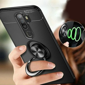 Casing Softcase Iring Oppo A9 2020 Soft Back Case