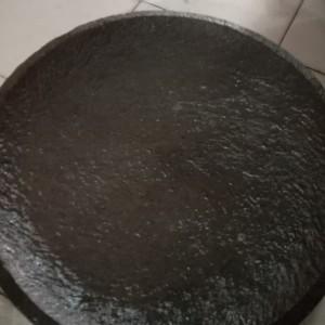 Cobek Batu Pahat Asli Dijamin / Cobek Gado-Gado 45 cm Only Grab/Gojek