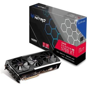 SAPPHIRE Radeon RX 5700 XT NITRO+ 8GB DDR6 RESMI