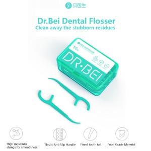Xiaomi Doctor Bei Dental Floss 50pcs