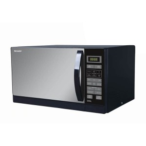 SHARP Microwave Grill 25 Liter R-728(K)IN
