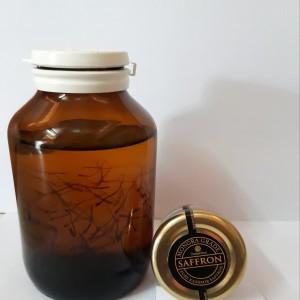Saffron Face Serum 5ml
