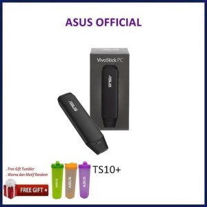 PC Stick ASUS TS10 / ASUS VivoStick PC TS10 / Mini PC / Nano PC