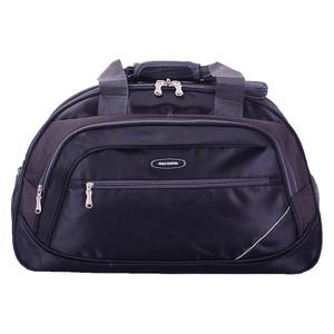 Polo Hunter Travel Bag - Duffle Bag Tas Pria Wanita - Tas Pakaian GJGH