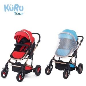 Stroller KURU Tour Series   Kereta Dorong Baby Carrier Bayi Premium