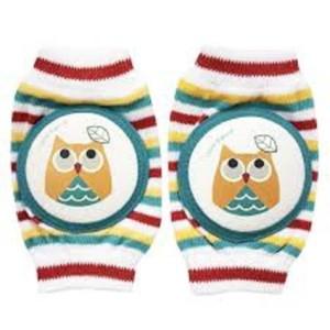 Lucky baby LB 8517 - Knee guard - Owl