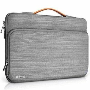 Tas Laptop Macbook Grey line Tomtoc Protective Case 11 inch