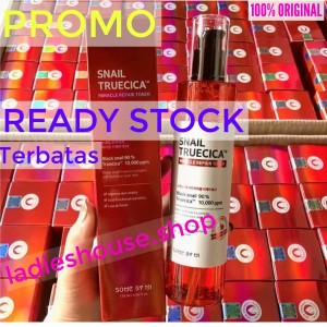 SOME BY MI / Somebymi Snail Truecica Miracle Repair Toner 135ml