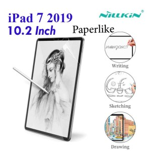 Ipad 10.2 Inch Generasi 7 7th Original Nillkin Paperlike Screen Guard