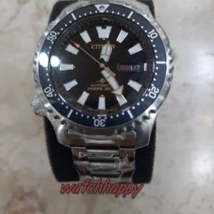 Citizen Promaster Fugu NY0090-86EB Original Limited Edition Diver