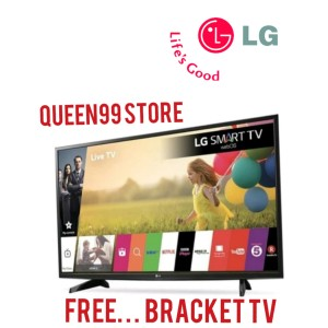 TV LED SMART LG 32INCH -32LM630 FULLHD DIGITAL NEW