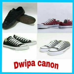 Sepatu sekolah / kerja Converse All Star pria & wanita
