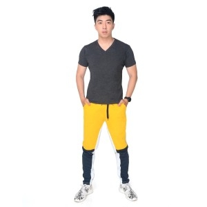 Celana Panjang Jogger Training Pria Keren Terbaru - Jfashion Ronaldinh