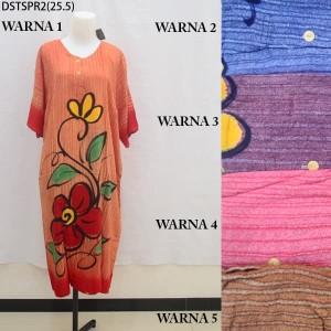Daster Baju Tidur Jumbo Super Batik Pekalongan 2