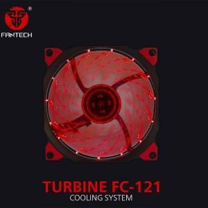 Fantech FC121 Turbine Fan Casing 12cm