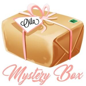 MYSTERY BOX - TOTAL QTY 5 PCS