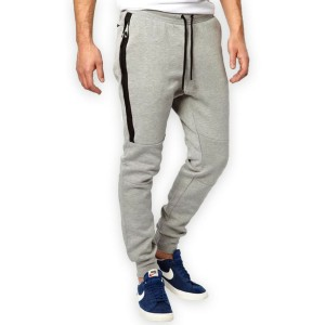 celana panjang pria joger slimfit pants celana cowok out door sport