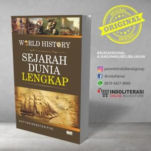 World History Sejarah Dunia Lengkap