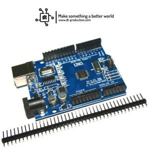 Arduino Uno R3 SMD CH340 ATmega 328