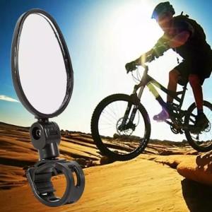 Kaca Spion Sepeda 360 derajat - Spion Mini - Aksesoris