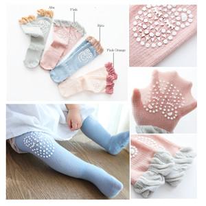 Kaos Kaki Bayi Panjang / Pelindung Lutut bayi / Kneepad Bayi