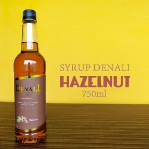 HAZELNUT DENALI 750 ML