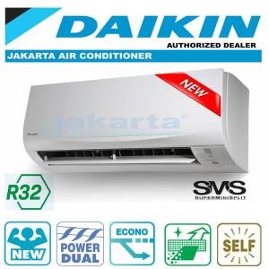 AC DAIKIN 1 PK FTC 25 (THAILAND)