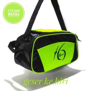 Tas selempang tassepatu olahraga futsal sepakbola gym volly serbaguna