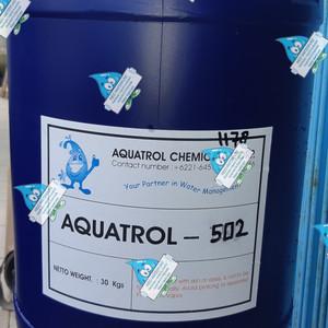 Antiscalant Ro membran Aquatrol 502